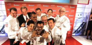 La gala de las estrellas Michelin se celebrará en Valencia por primera vez en la historia