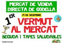 1er Vermut al Mercat de Godella