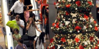 horarios centros comerciales noche reyes valencia