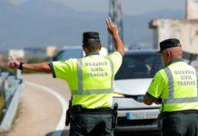 Agentes se ponen a multar