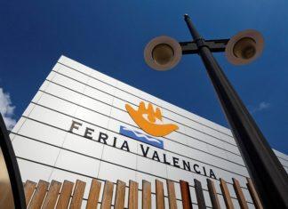 Feria Valencia.