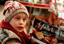 Pelóculas de Navidad