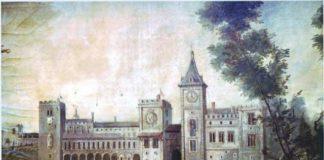 Palacio del Real Valencia