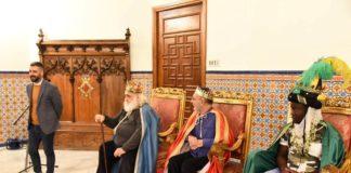 reyes magos Valencia