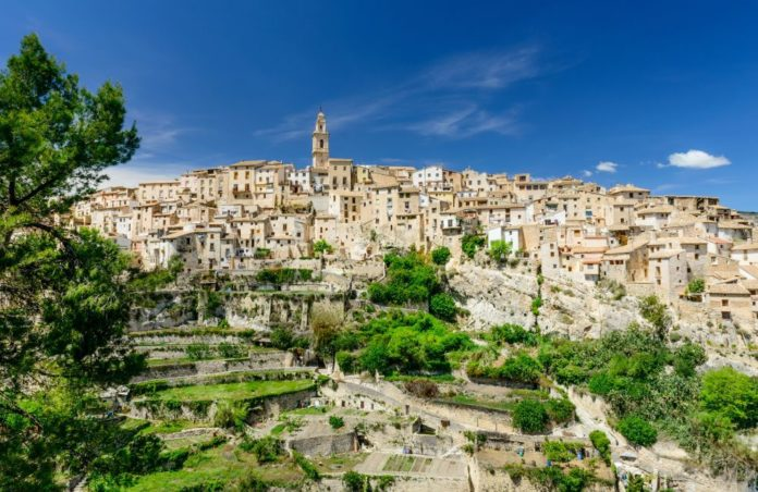 Bocairent, el municipio más popular