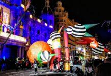 Valencia suspende la Cabalgata de Reyes y presenta un programa paralelo de actividades navideñas