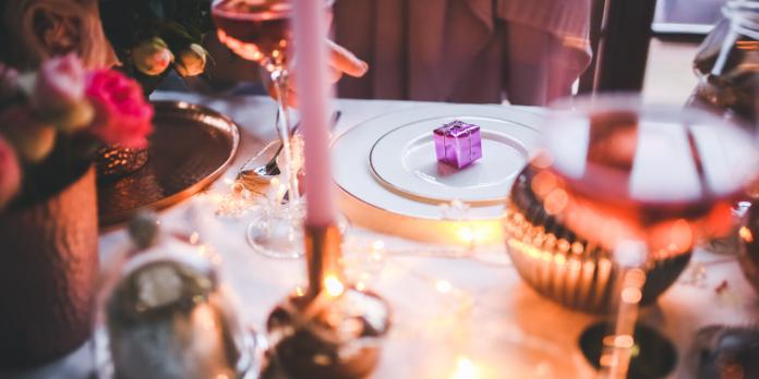 nit de nadal celebració