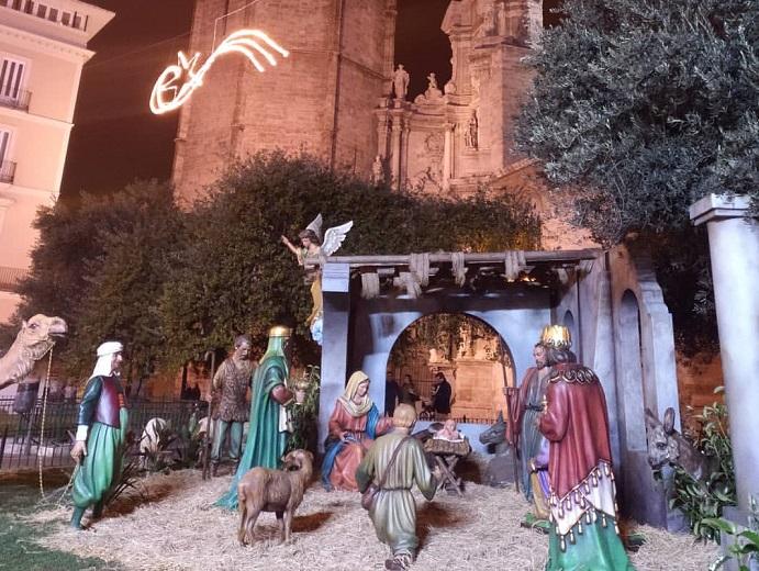 Los mejores planes para hacer el día de Navidad en Valencia