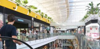 Listado y horario de los centros comerciales y supermercados que abren en la Inmaculada
