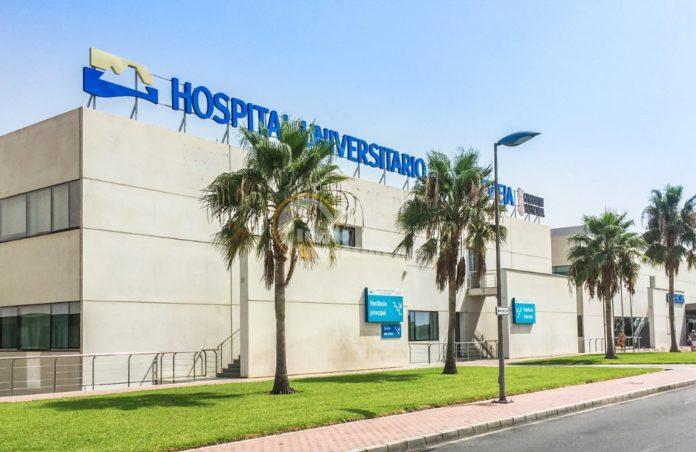 Salud Torrevieja Hospital