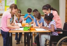 becas educación renta