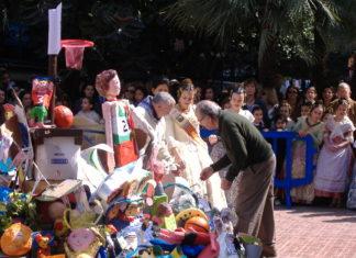 El Ayuntamiento propone reducir las vacaciones de Fallas y trasladar dos días al puente de mayo