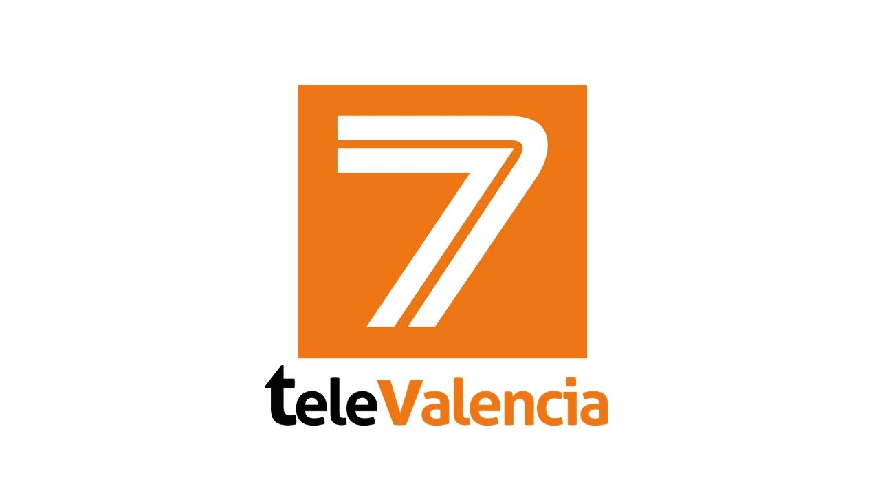7televalencia logo