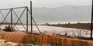 El último pedrisco deja 24 millones de daños en el campo valenciano