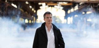 Philippe Jaroussky debuta en Les Arts con 'Lieder' de Schubert
