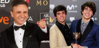 José Mota y los Javis en Antena 3