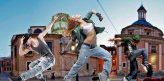 Un espectáculo de baile tomará los principales monumentos de Valencia