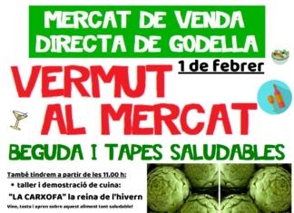 Godella celebra este sábado un taller sobre la alcachofa