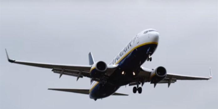 primer vuelo mundial