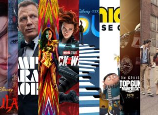 Estrenos de cine 2020 - 7TeleValencia