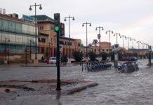 La Comunitat Valenciana es la zona con mayor riesgo de inundaciones