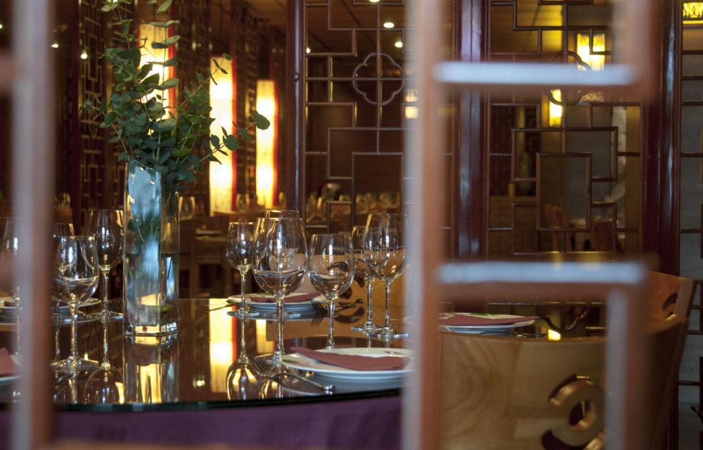 restaurantes meihua