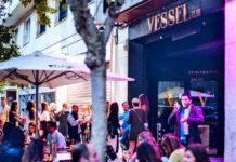 Vessel Club, uno de los espacios de Valencia destinados al tardeo.