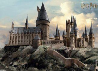 El colegio Hogwarts de Harry Potter llega a Valencia