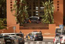 Confirman el primer caso de coronavirus en la península y aislan a mil personas en Tenerife