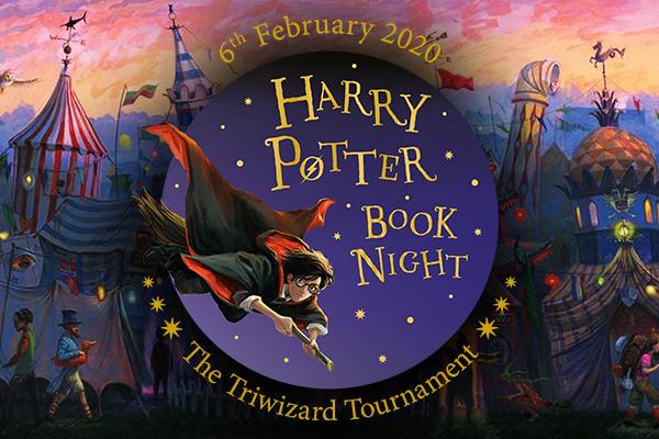 El mundo entero rendirá homenaje a las novelas de J.K.Rowling en una jornada que estará repleta de actividades relacionadas con Harry Potter