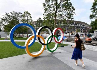 El coronavirus pone en jaque las Olimpiadas de Tokio