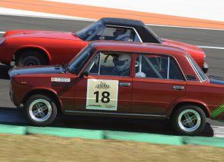 Descubre cómo conducir tu coche en el Ricardo Tormo este fin de semana