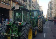 tractorada