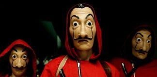 Jaime Lorente de 'La Casa de Papel' se reunirá con los fans en Valencia