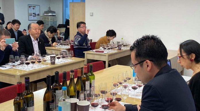 Els vins de la DOP Utiel- Requena viatgen al Japó