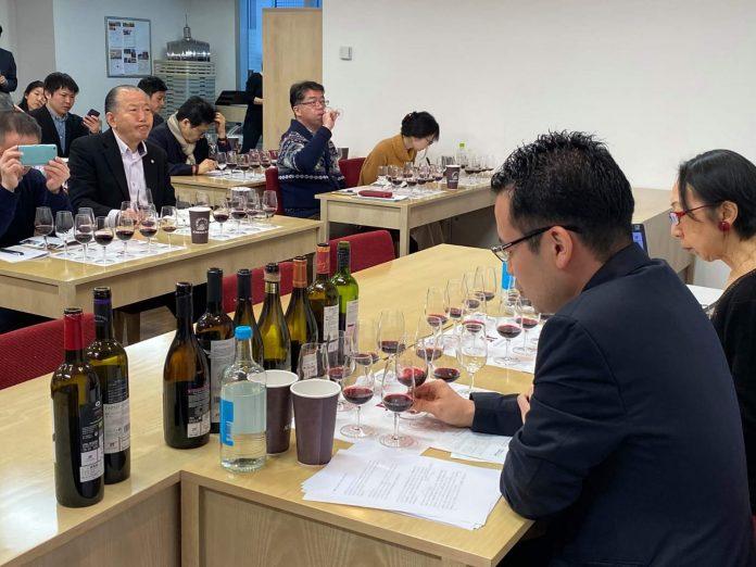 Los vinos de la DOP Utiel- Requena viajan a Japón