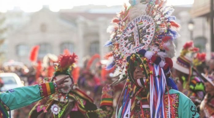 Carnaval Ruzafa
