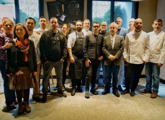 Chefs que participantes en la próxima edición del festival gastronómico