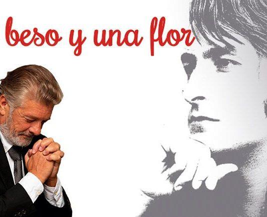 Francisco canta a Nino Bravo