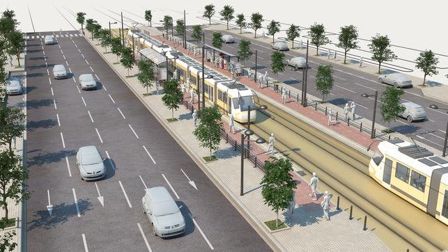 Los 5 grandes proyectos que llegarán a Valencia 2021