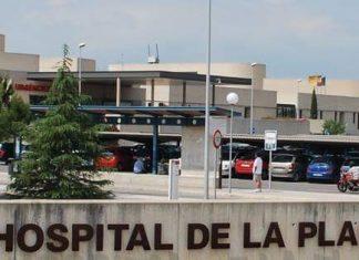 Hospital la Plana