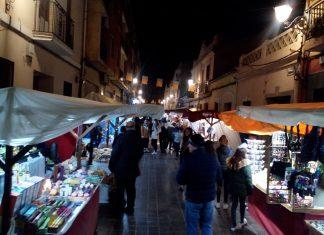 mercat del porrat campanar