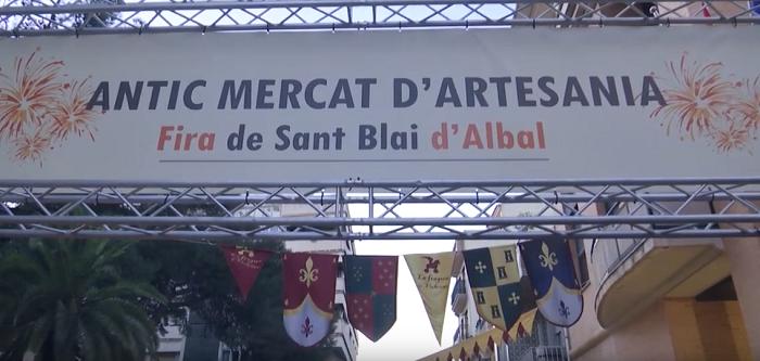 mercat artesania albal