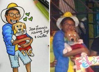 Muere un niño de 13 años al intentar salvar a su perro de un incendio