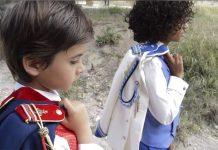 trajes de comunión | trajes de marinera