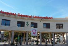 hospital general valencia
