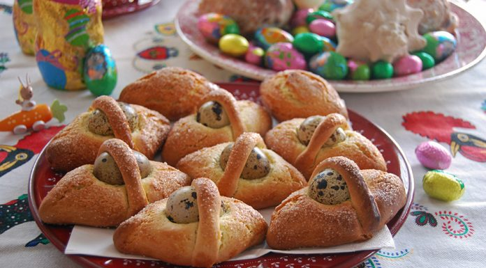 Aprende a hacer los dulces más famosos de Semana Santa