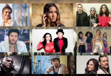 FIRA DE VALÈNCIA | Artistas y fechas de los Conciertos de Viveros 2020
