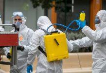 La OMS ve improbable una segunda ola de coronavirus