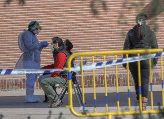 La OMS alerta: el aislamiento no será suficiente para vencer al coronavirus